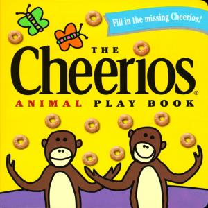 Alternatives To Cheerios For Babies